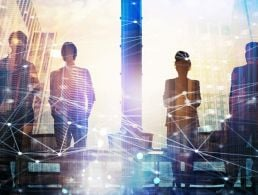 How will the current workplace problems change in the future of work?