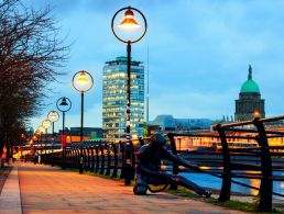 Genomics Medicine Ireland to create 600 jobs in $400m investment