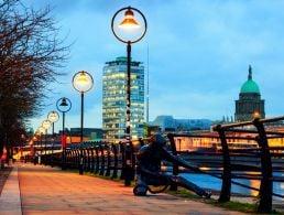 Teckro announces 45 Dublin jobs as it expands engineering hub