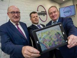 IBM Ireland: John Scully, Peter O'Neill