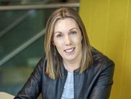 Prof Orla Feely is new VP for Research, Innovation and Impact at UCD (video)