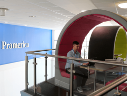 Accenture Interactive reveals how to build personality into your workplace