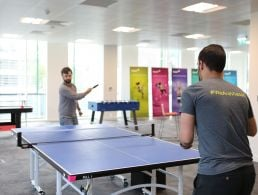 FINEOS' Dublin base prime for fine careers (video)