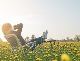 How to make your weekend feel longer and more restful