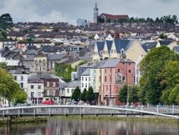 Irish Water to create 400 new jobs in Cork