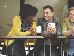 How to start the year with a positive mindset for career success