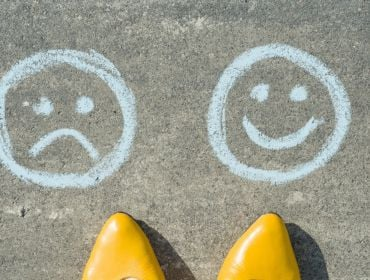 How to remain calm when your boss gives you negative feedback