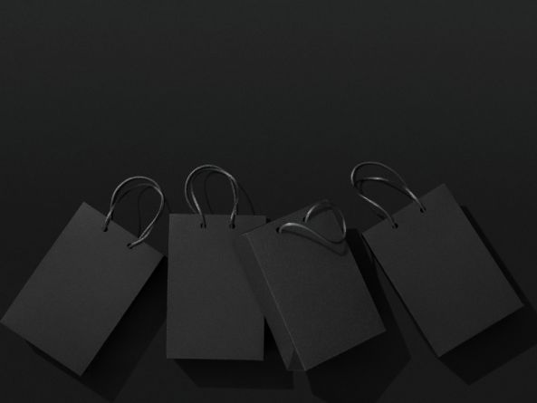 Cybersecurity experts warn of Black Friday deals email scams
