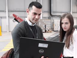IT Sligo's new autonomous vehicles course a first for Europe