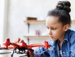 With Teen-Turn, you can tackle the STEM pipeline problem in just two weeks