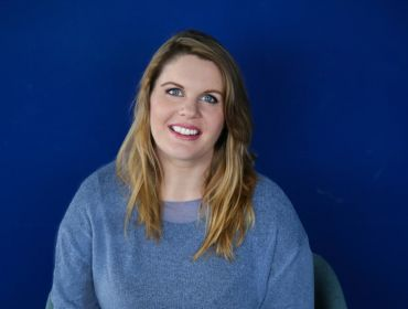 How this woman made the move from recruitment to UX design