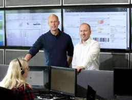 System Solutions: Peter Murray