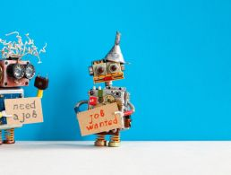 Chatbots: A recruiter's best friend or a looming rival?
