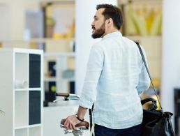 Is flexibility and remote working really all it's cracked up to be?
