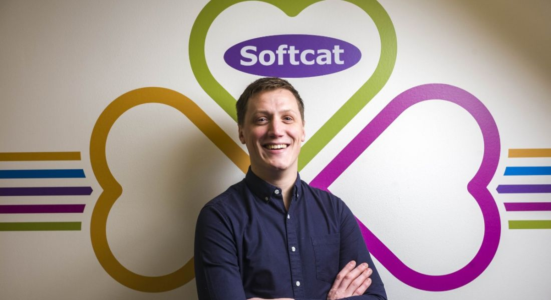 IT infrastructure player Softcat to hire 18 in Dún Laoghaire