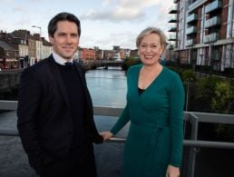 100 new jobs for Dublin as e-commerce giant Pitney Bowes expands