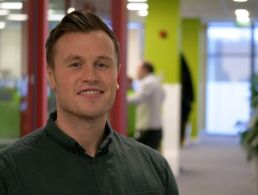 'I was surprised to learn how important the soft skills are'