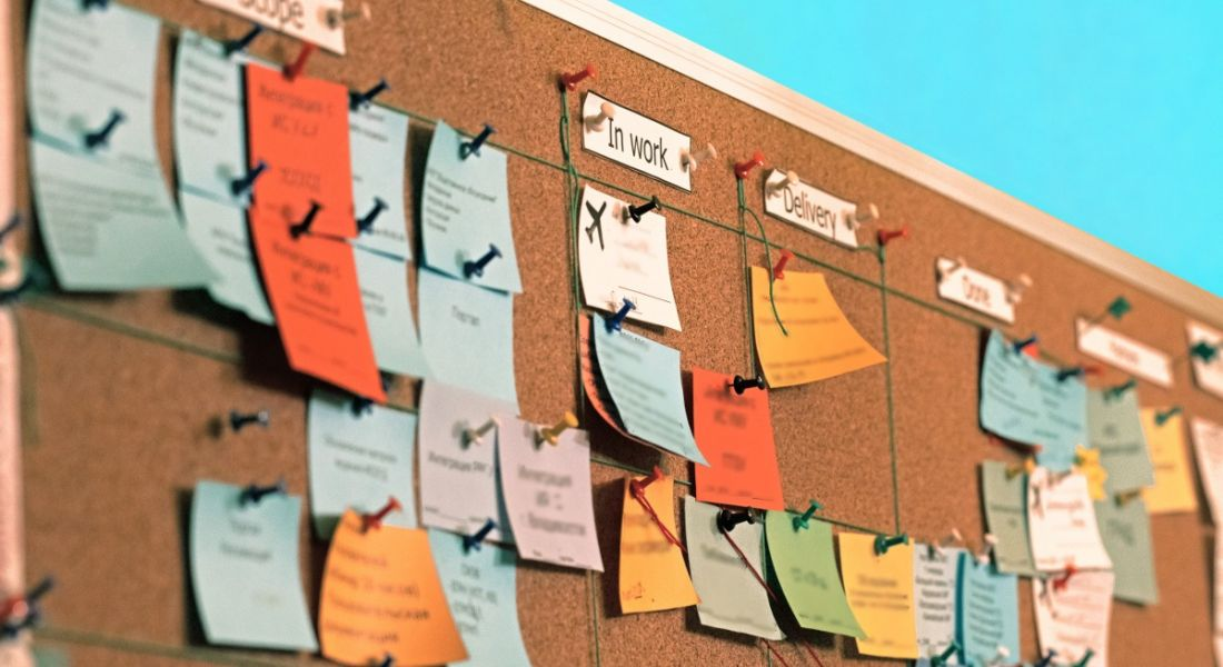 How scrum masters can navigate the 'amplified challenges' of remote work