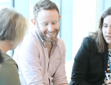 Watch: How Amgen is committed to diversity, inclusion and belonging
