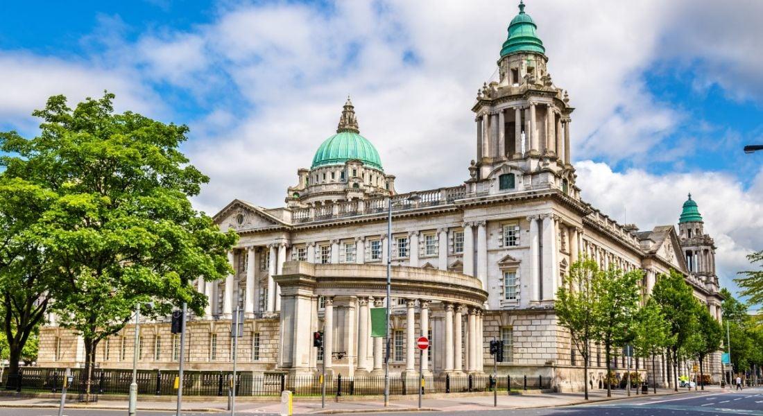 US cybersecurity firm Cygilant creates 65 jobs in Belfast