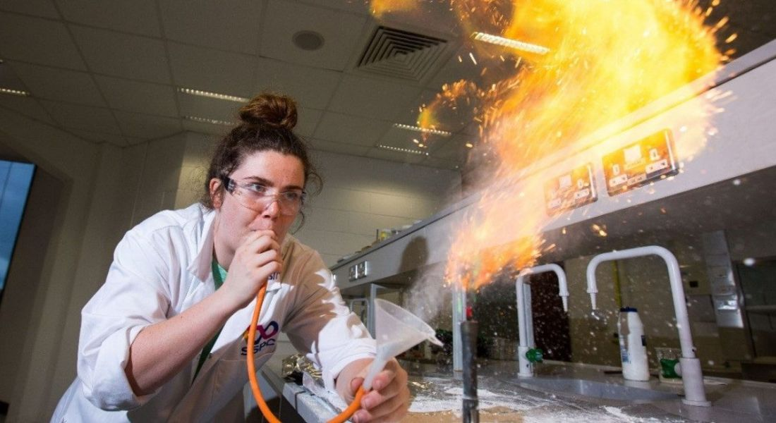 Why engaging the public in science isn't always 'flames, flashes and fun'