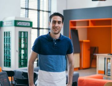 'I value the opportunity to work on solutions that reach millions of customers'