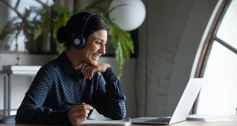 Learning from afar: How to successfully deliver training remotely