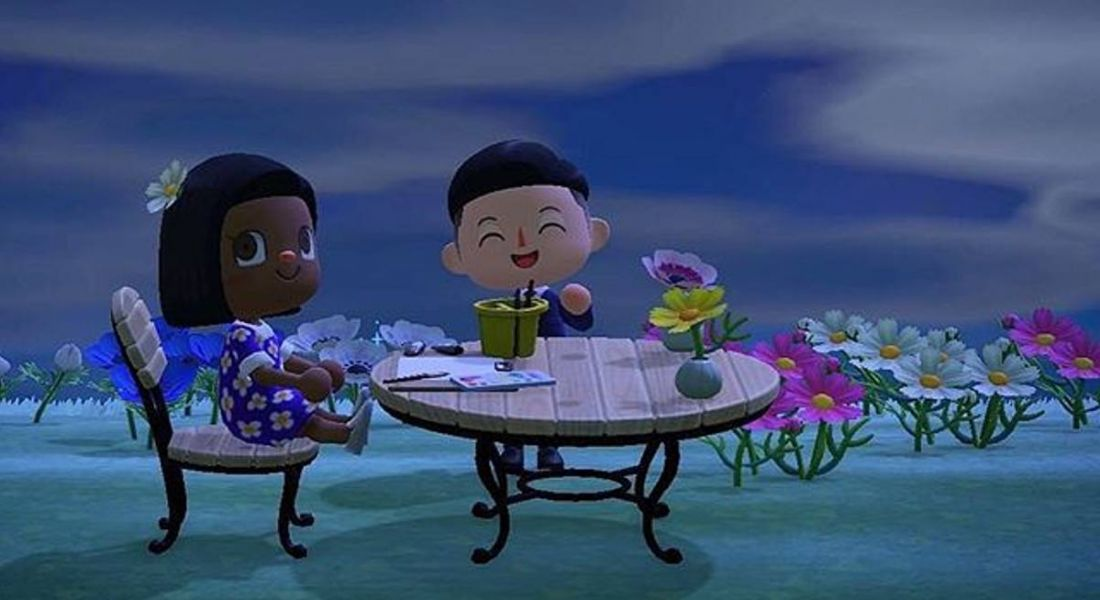 How Animal Crossing is keeping remote workers connected
