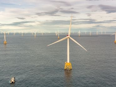 SSE Renewables will hire 80 for new Arklow Harbour windfarm base