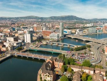 Software firm Inbotiqa to hire for new technology hub in Belfast