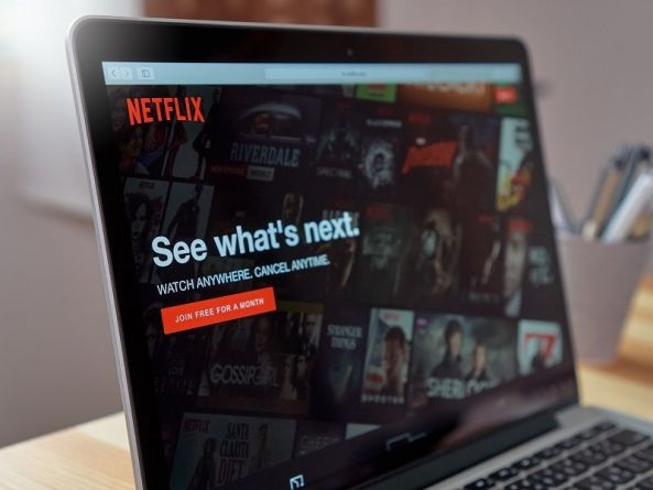 The lockdown streaming binge at Netflix may be fading