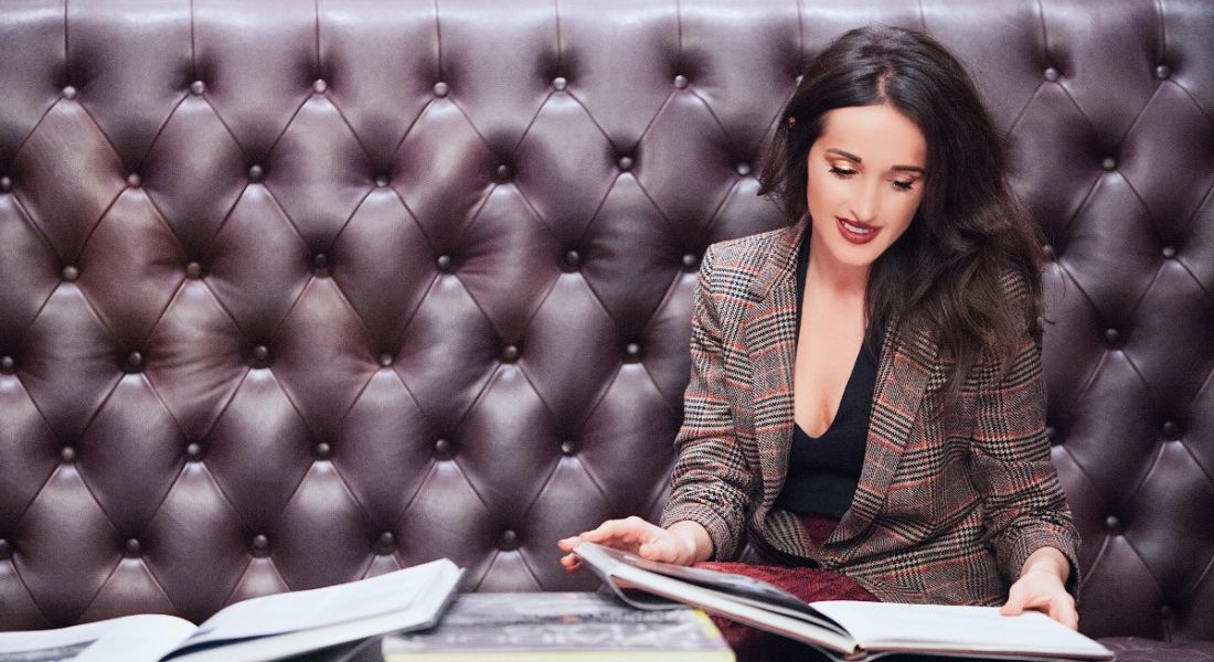 How this New York attorney became a digital lifestyle influencer