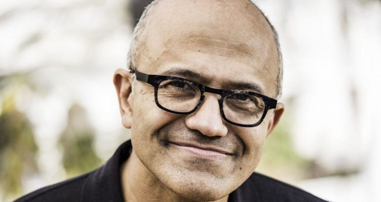 Microsoft launches plan to help 25m people gain digital skills