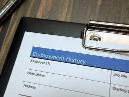 Latest figures show unemployment has stabilised while employment sees marginal rise