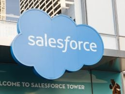 Salesforce.com to expand Irish HQ