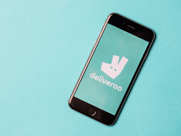 Deliveroo sees 50pc growth in Irish restaurant partners