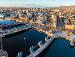 40 new digital media jobs for Belfast through Jam Media expansion