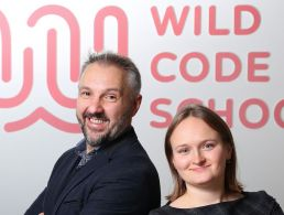 'We want to reach 100,000 kids,' says CoderDojo co-founder at DojoCon 2014