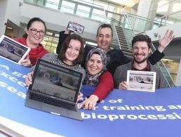 15,000 people expected to descend on CoderDojo's Coolest Projects 2017