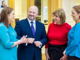 Opus Fund Services announces Enniscorthy office and 100 new jobs