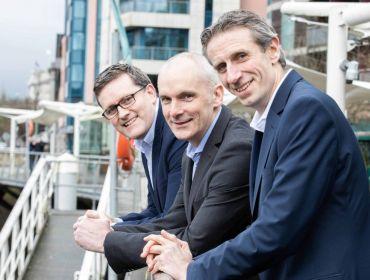 Granite Digital is bringing 50 new jobs to Dublin, Cork and Galway