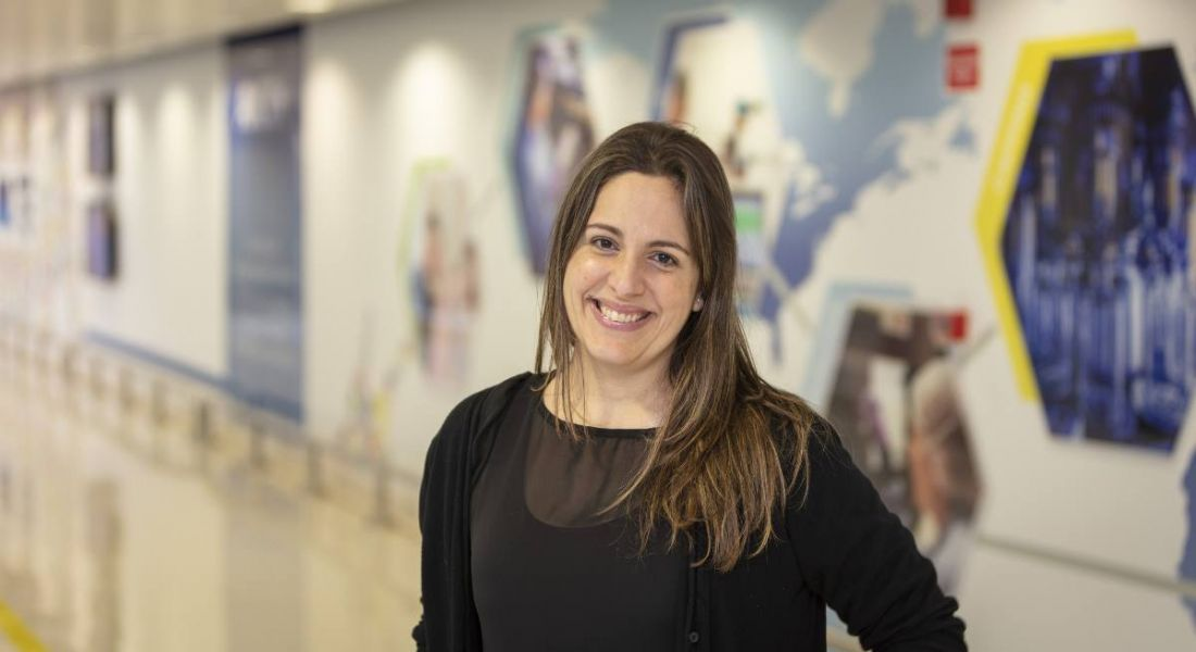 Dún Laoghaire is a 'home away from home' for this Puerto Rican woman