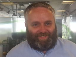 PTC R&D director: There's never a dull moment in technology