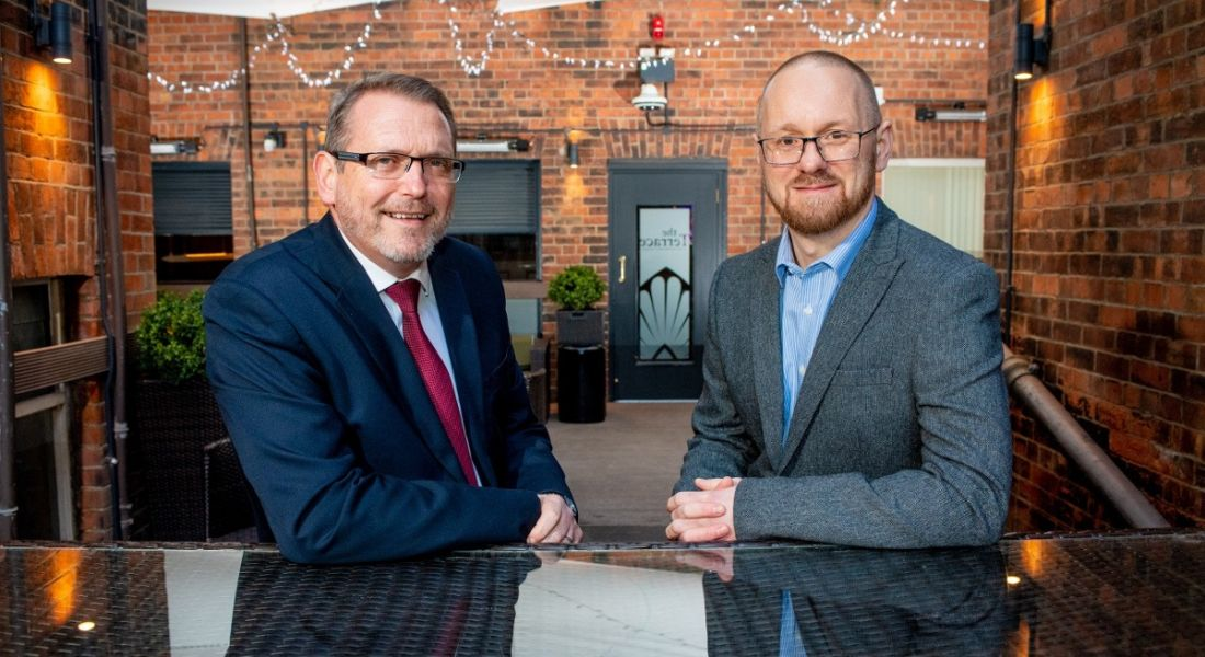 Silicon Valley start-up Nebulon to hire 15 at Belfast software engineering centre
