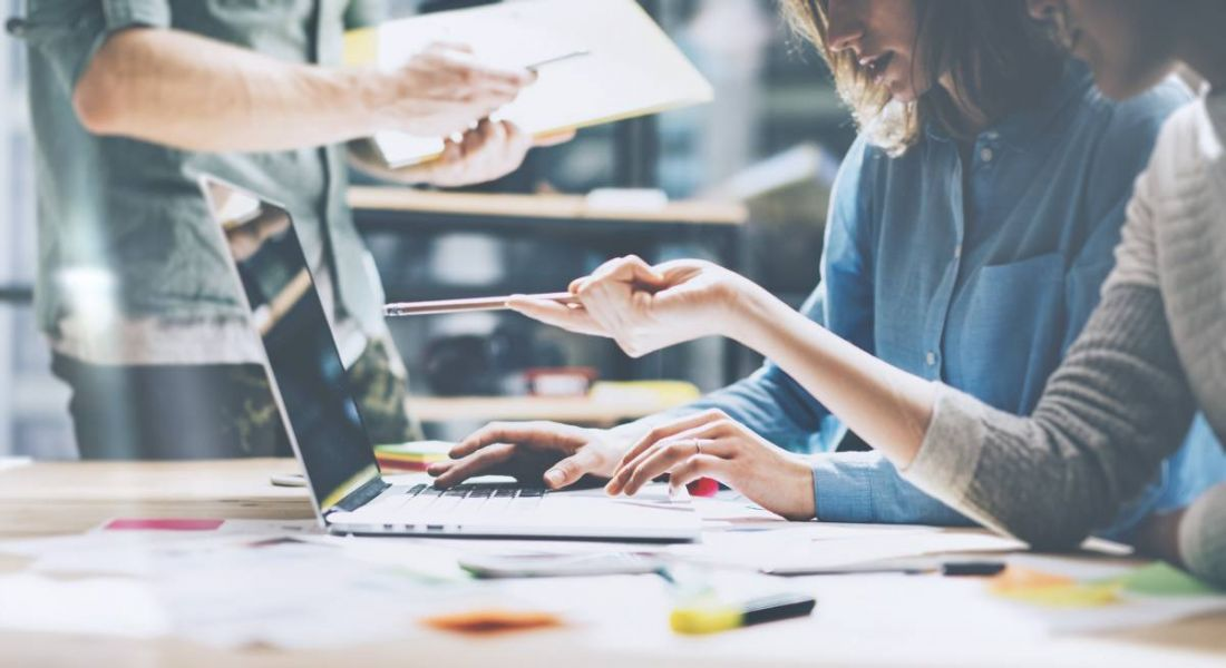 Ireland's digital economy offers high salaries, but needs more skills