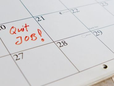 Are you wondering if you should quit your job?
