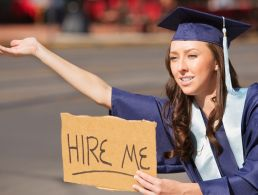 What companies are looking for that isn't on your CV