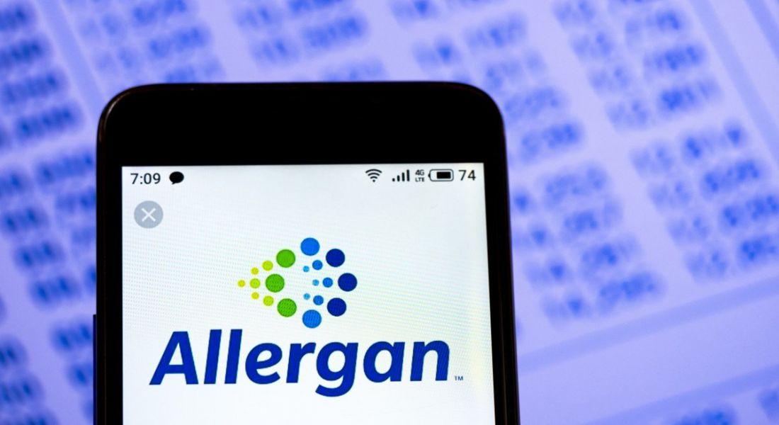 Allergan announces 63 new jobs for Westport at €160m biologics facility
