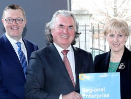 20 new jobs for Limerick as CETRA rolls into town