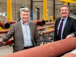 41 jobs to be created at new Chargifi technology hub in Belfast